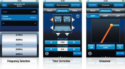"""/></p> </td> </tr> <tr> <td> <h2>Aplikace Alpine TuneIt App pro ladění zvuku a udržování kontaktu s přáteli.</h2> <p>INE-W997Dspolupracuje s moderní a pohodlnou aplikací Alpine TuneIt App, aby vám přinesla možnosti uživatelského vyladění zvuku přímo z vašeho smartphonu. Vaše osobní nastavení zvuku můžete nahrát na Alpine Cloud Server, sdílet je s ostatními fanoušky Alpine a prohlížet si i jejich vlastní nastavení. Tato aplikace vám také zobrazí vzkazy z Facebooku, umožní vám je označovat jako """"Toto se mi líbí"""" a dokonce vám je i přečte!<br />Stáhněte si Alpine TuneIt App with TTS z Apple App Store nebo Google Play..</p> </td> </tr> <tr> <td> <p><img src="""