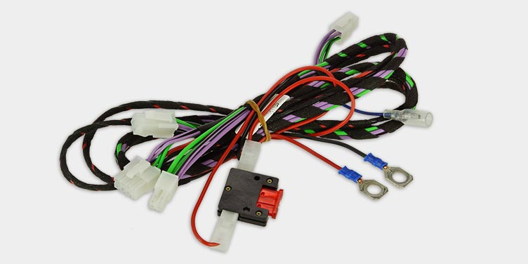 Included Wiring Kit